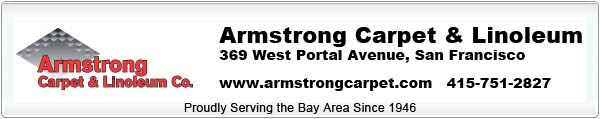 <strong>Armstrong Carpet</strong>