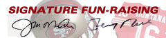 Signature FUN-raising